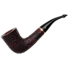 Peterson Kinsale Rusticated (XL22) P-Lip