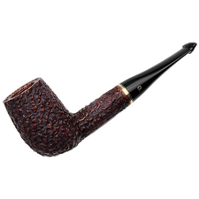 Peterson Kinsale Rusticated (XL29) P-Lip