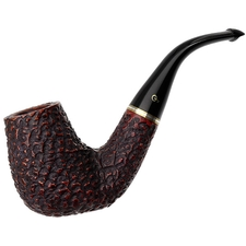 Peterson Kinsale Rusticated (XL30) Fishtail