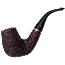 Peterson Kinsale Rusticated (XL30) P-Lip