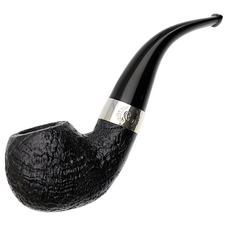 Peterson Dublin Edition Sandblasted (XL02) Fishtail