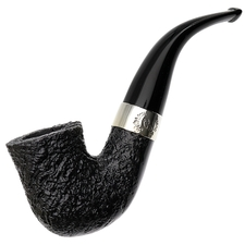 Peterson Dublin Edition Sandblasted (05) Fishtail