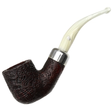 Peterson Christmas 2017 Sandblasted (01) Fishtail