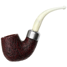 Peterson Christmas 2017 Sandblasted (X220) Fishtail