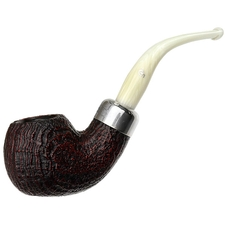 Peterson Christmas 2017 Sandblasted (XL02) Fishtail