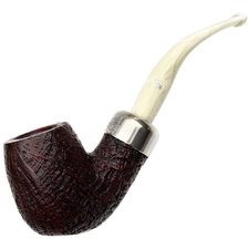 Peterson Christmas 2017 Sandblasted (XL90) Fishtail