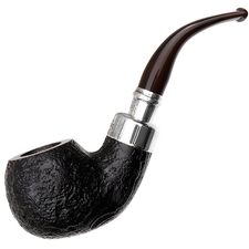 Peterson Newgrange Spigot (XL02) Fishtail