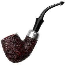 Peterson System Standard Sandblasted (307) P-Lip