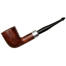Peterson Silver Mounted Army (120) P-Lip