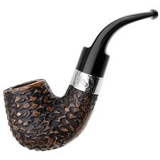 Peterson Dublin Edition Rusticated (X220) Fishtail
