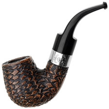Peterson Dublin Edition Rusticated (X220) Fishtail