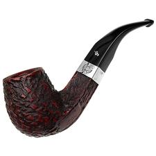 Peterson Return of Sherlock Holmes Rusticated Milverton Fishtail