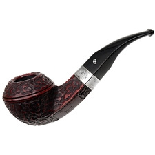 Peterson Sherlock Holmes Rusticated Squire Fishtail