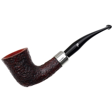 Peterson Arklow Sandblasted Red (XL22) Fishtail