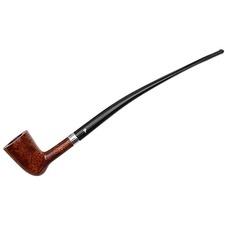 Peterson Smooth Churchwarden (D17) Fishtail