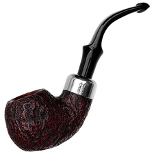 Peterson System Standard Sandblasted (302) P-Lip
