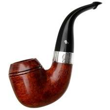 Peterson Sherlock Holmes Smooth Baskerville P-Lip