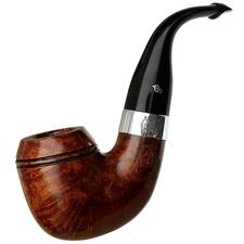 Peterson Sherlock Holmes Smooth Baskerville P-Lip