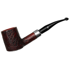Peterson Arklow Sandblasted Red (B58) Fishtail