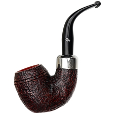 Peterson Arklow Sandblasted Red (XL12) Fishtail