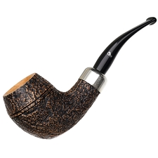 Peterson Arklow Sandblasted Brown (XL14) Fishtail