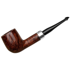 Peterson Silver Mounted Army (106) P-Lip