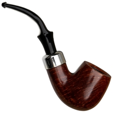 Peterson System Standard Smooth (307) Fishtail