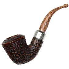 Peterson Derry Rusticated (B10) Fishtail