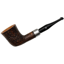 Peterson Arklow Sandblasted Brown (B57) Fishtail