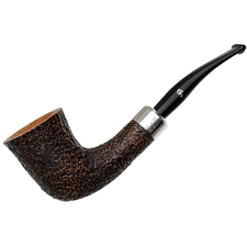 Peterson Arklow Sandblasted Brown (XL22) Fishtail