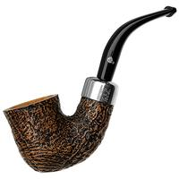 Peterson Arklow Sandblasted Brown (05) Fishtail