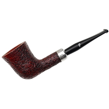 Peterson Arklow Sandblasted Red (B57) Fishtail