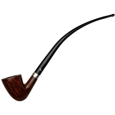 Peterson Smooth Green Churchwarden (D15) Fishtail