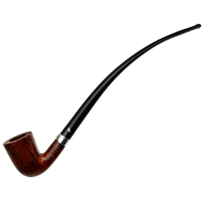 Peterson Smooth Churchwarden (D16) Fishtail