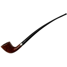 Peterson Smooth Churchwarden (D6) Fishtail