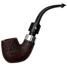 Peterson Deluxe System Sandblasted (11S) P-Lip