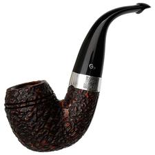Peterson Sherlock Holmes Rusticated Baskerville P-Lip