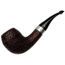 Peterson Sherlock Holmes Rusticated Deerstalker P-Lip