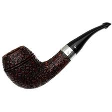 Peterson Sherlock Holmes Rusticated Deerstalker Street P-Lip