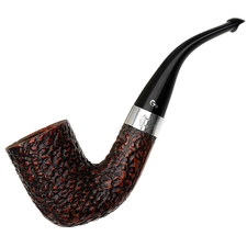 Peterson Return of Sherlock Holmes Rusticated Rathbone P-Lip