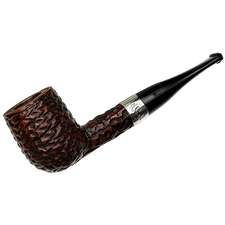 Peterson Dublin Edition Rusticated (106) Fishtail