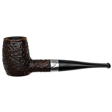 Peterson Dublin Edition Rusticated Tankard Fishtail 9mm