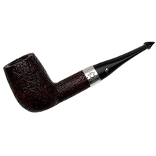 Peterson Adventures of Sherlock Holmes Sandblasted Sylvius P-Lip