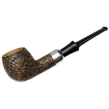 Peterson Arklow Sandblasted Brown (87) Fishtail