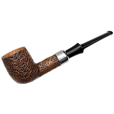 Peterson Arklow Sandblasted Brown (X105) Fishtail