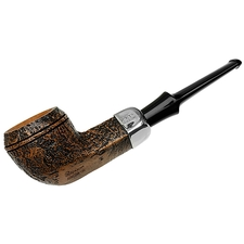 Peterson Arklow Sandblasted Brown (150) Fishtail