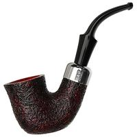 Peterson Arklow Sandblasted Red (05) Fishtail