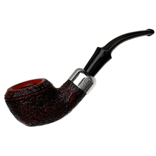 Peterson Arklow Sandblasted Red (999) Fishtail