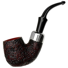 Peterson Arklow Sandblasted Red (X220) Fishtail