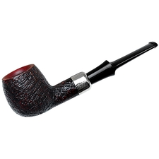 Peterson Arklow Sandblasted Red (87) Fishtail